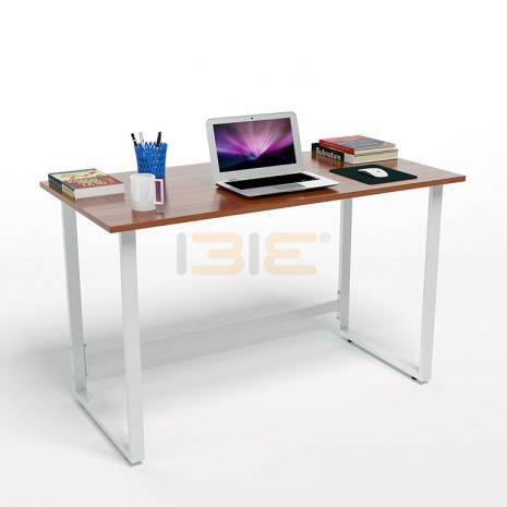 Bộ bàn Rec-F trắng và ghế IB505