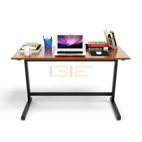 Bộ bàn Rec-Z đen và ghế IB505