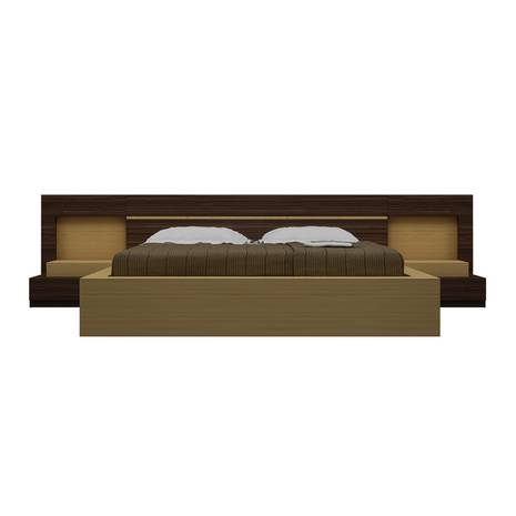 Bộ giường ngủ Kata