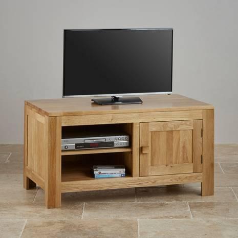 Tủ TV 1 cánh Oakdale gỗ sồi