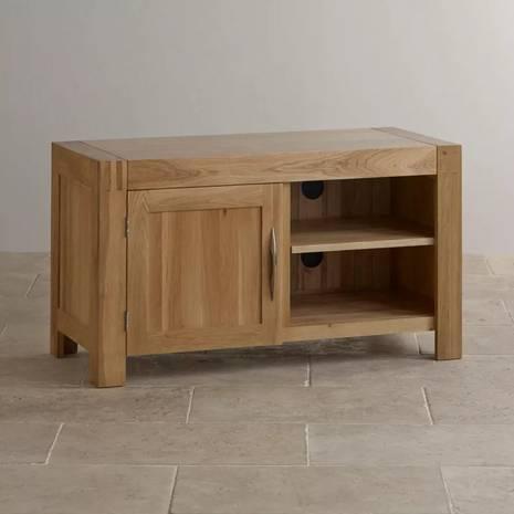 Tủ TV 1 cánh Alto gỗ sồi