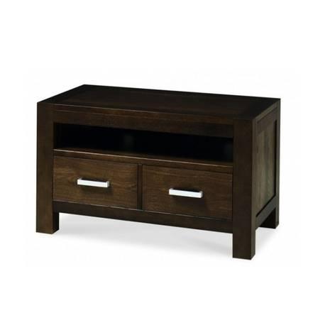 Tủ TV 2 ngăn kéo Lyon gỗ óc chó