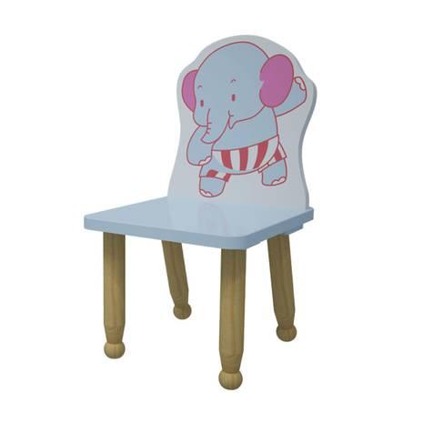 Ghế mầm non mẫu giáo hình voi