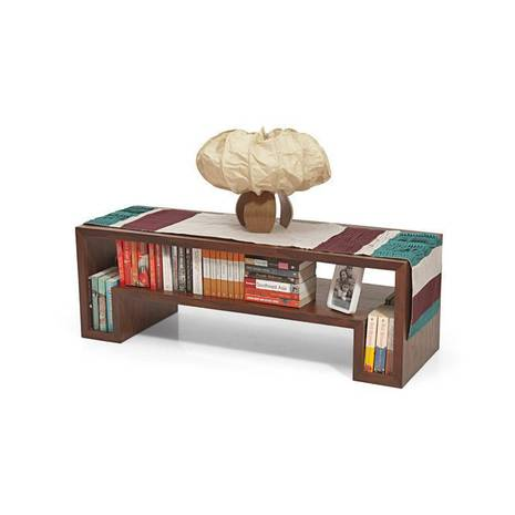 Kệ Tivi Shiga màu gỗ tự nhiên - decor