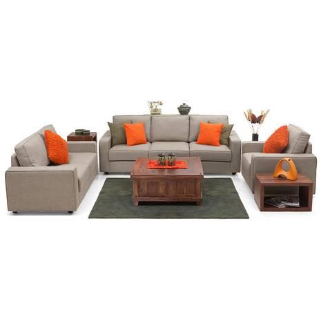 Sofa Apollo 3 ghế bộ 3-2-1