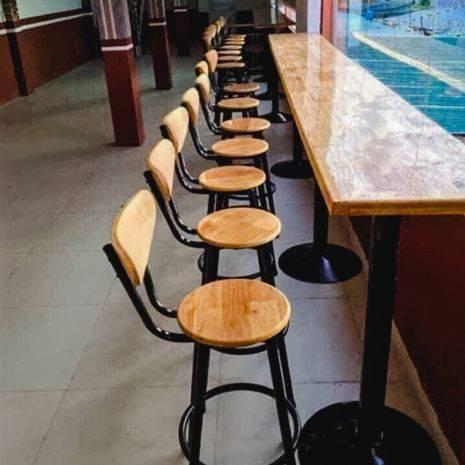 Ghế bar Odda
