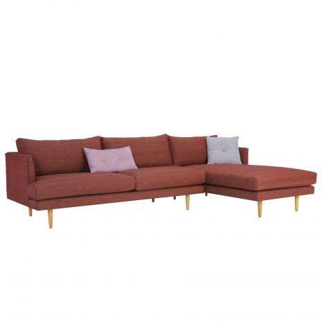 Sofa góc L Duster