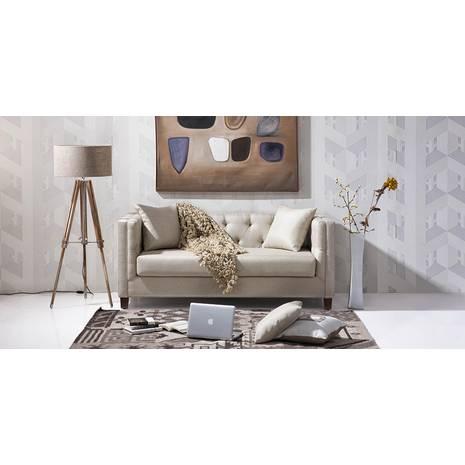 Sofa vai Windsor 2 ghe decor