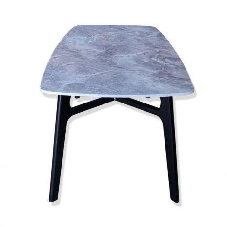 Bộ bàn ăn Henry 4-6-8 ghế Grace