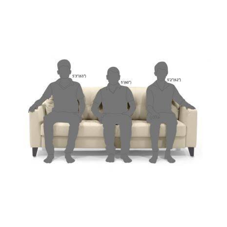 Sofa Franco 3-mh
