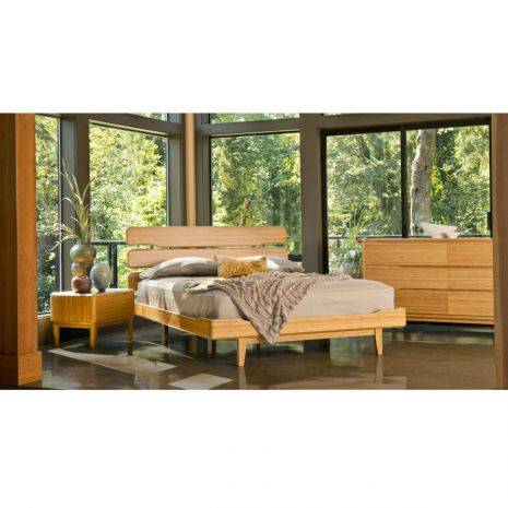 Giường ngủ Tentai