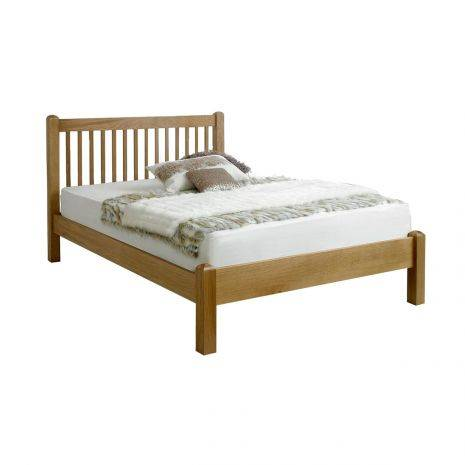 Giường ngủ gỗ sồi Trafagar