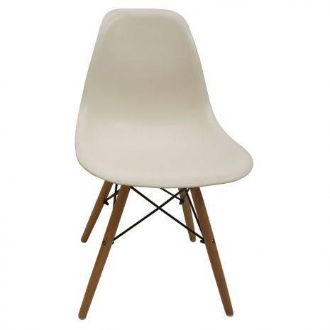 Ghế Eames trắng