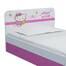 Giường đơn Hello Kitty 1m2