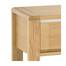 Tủ đầu giường Casa 1 hộc gỗ sồi