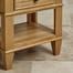 Tủ đầu giường Classic 1 ngăn gỗ sồi Tủ đầu giường Classic 1 ngăn gỗ sồi