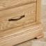 Bàn 3 ngăn kéo Canterbury gỗ sồi