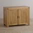 Tủ chén thấp Alto loại nhỏ gỗ sồi