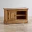 Tủ TV 1 cánh Canterbury gỗ sồi