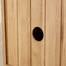 Tủ TV 2 cánh Canterbury gỗ sồi