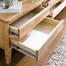 Tủ 2 ngăn kéo mini NB-Natural