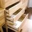 Tủ 6 ngăn kéo cao NB-Natural