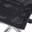 Ghế lưới văn phòng cao cấp Jupiter SB2000 Plus màu đen góc