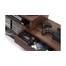 Tủ kệ tivi Hyogo gỗ tự nhiên - cận cảnh 1