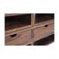 Tủ kệ tivi Hyogo gỗ tự nhiên - cận cảnh 2