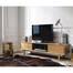 Tủ TV 2 cánh Portobello phong cách Vintage gỗ tự nhiên