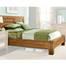 Giường ngủ gỗ sồi Heritage