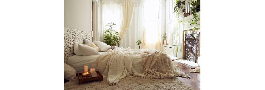 7 cách chăm sóc giấc ngủ